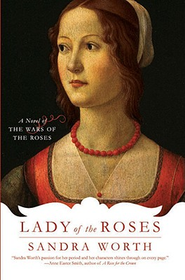 Lady of the Roses By Worth, Sandra