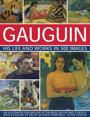 Gauguin By Hodge, Susie