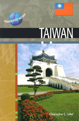 Taiwan By Salter, Christopher L.